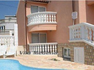 4 bedroom Villa in Vodice, Vodice, Croatia : ref 2303162