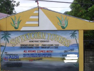 Sweetcorn Towers, Subic Bay Freeport Zone
