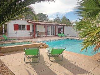 4 bedroom Villa in Aspiran, Herault, France : ref 2303489