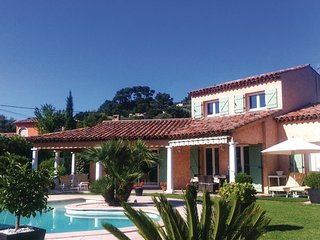 3 bedroom Villa in Mougins, Alpes Maritimes, France : ref 2303501