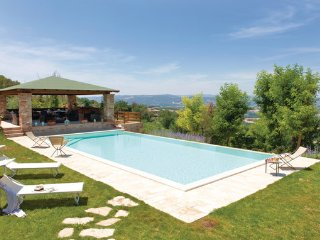 3 bedroom Villa in Todi, Perugia And Surroundings, Italy : ref 2303776