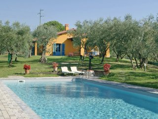 3 bedroom Villa in Buggiano, Montecatini / Pistoia And Surroundings, Italy