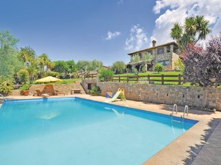 5 bedroom Villa in Anguillara, Latium Countryside, Italy : ref 2303784, Anguillara Sabazia