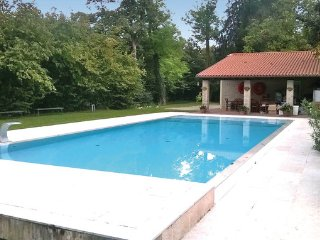 5 bedroom Villa in Silea, Veneto Countryside, Italy : ref 2303813
