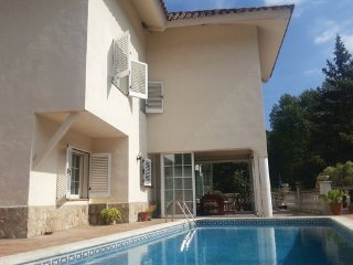 7 bedroom Villa in Sant Pol de Mar, Costa De Barcelona, Spain : ref 2304050
