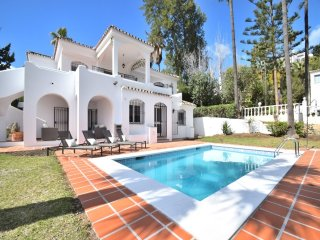4 bedroom Villa in El Angel, Andalusia, Spain : ref 5080450