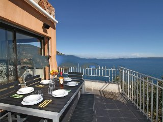 3 bedroom Villa in Theoule Sur Mer, Cote D Azur, Alpes Maritimes, France : ref