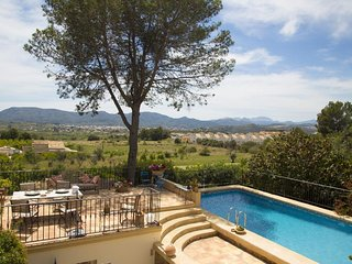 3 bedroom Villa in Denia, Alicante, Costa Blanca, Spain : ref 2367799