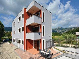 6 bedroom Villa in Split-Solin, Split, Croatia : ref 2367908