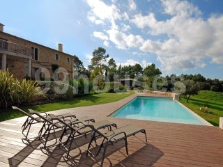 5 bedroom Villa in Inca, Mallorca, Mallorca : ref 2367916
