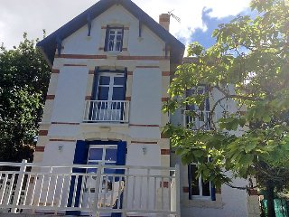 5 bedroom Villa in Saint Palais sur mer, Poitou Charentes, France : ref 2369218