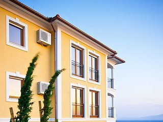 3 bedroom Apartment in Novi Vinodolski, Kvarner, Croatia : ref 2369278, Povile