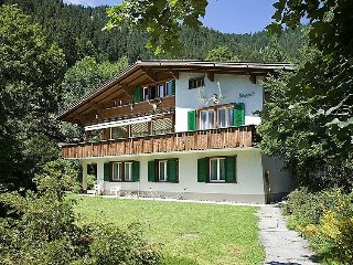 3 bedroom Apartment in Adelboden, Bernese Oberland, Switzerland : ref 2369298