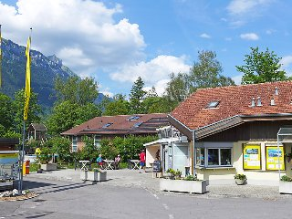 3 bedroom Apartment in Bonigen, Bernese Oberland, Switzerland : ref 2369304