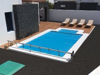 2 bedroom Villa in Playa Blanca, Canary Islands, Spain : ref 5028941