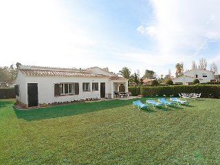 3 bedroom Villa in Ardiaca, Catalonia, Spain : ref 5698733