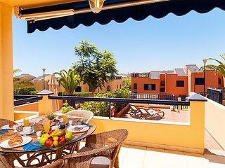3 bedroom Apartment in Maspalomas, Gran Canaria, Spain : ref 2369342