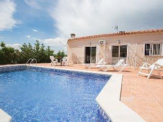4 bedroom Villa in Lloret de Mar, Costa Brava, Spain : ref 2369438