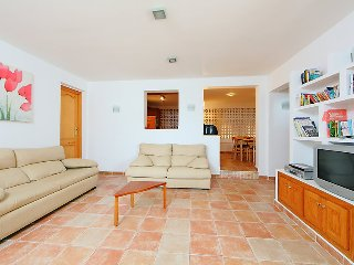 5 bedroom Villa in Pego, Costa Blanca, Spain : ref 2369597