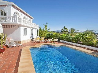 3 bedroom Villa in Casas de Torrat, Valencia, Spain : ref 5698051