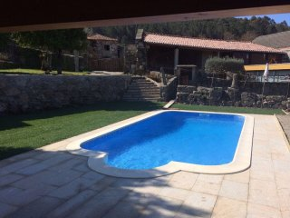 Property located at Viana do Castelo, Riba de Mouro