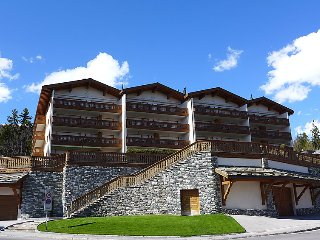 4 bedroom Apartment in Crans Montana, Valais, Switzerland : ref 2369612