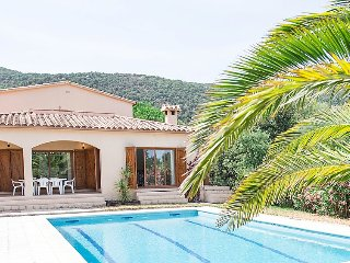 4 bedroom Villa in Sant Antoni de Calonge, Catalonia, Spain : ref 5029954