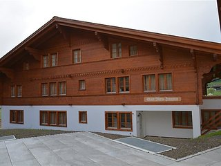 2 bedroom Apartment in Schonried, Bernese Oberland, Switzerland : ref 2297058