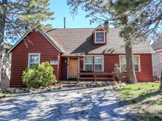 Bear Lake Cabin ~ RA2694