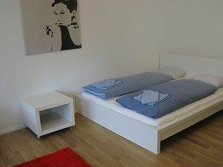 2 bedroom Apartment in Zurich, Lake Zurich Region, Switzerland : ref 2369858