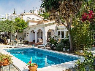 3 bedroom Villa in Rincon de la Victoria, Costa del Sol, Spain : ref 2369871