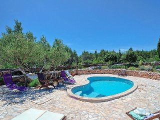 1 bedroom Villa in Hvar Hvar, Central Dalmatia Islands, Croatia : ref 2369929