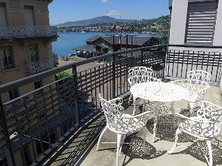 2 bedroom Apartment in Montreux, Lake Geneva Region, Switzerland : ref 2369948