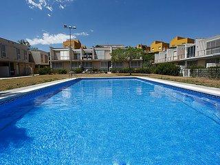 3 bedroom Villa in L Ampolla, Costa Daurada, Spain : ref 2370002