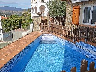 3 bedroom Villa in Llanca, Costa Brava, Spain : ref 2370039