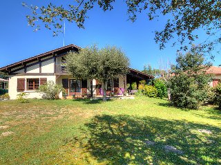 4 bedroom Villa in Ondres, Nouvelle-Aquitaine, France : ref 5034832