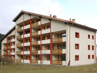 1 bedroom Apartment in Parpan, Mittelbunden, Switzerland : ref 2370074