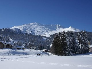 1 bedroom Apartment in Parpan, Canton Grisons, Switzerland : ref 5034994