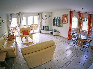 2 bedroom Apartment in Leukerbad, Valais, Switzerland : ref 2370142