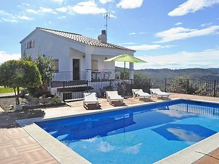 3 bedroom Villa in Lloret de Mar, Costa Brava, Spain : ref 2370147