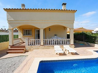 3 bedroom Villa in Deltebre, Catalonia, Spain : ref 5035234