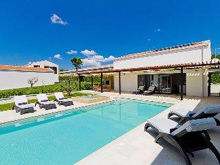 3 bedroom Villa in Sveti Petar u Sumi, Istria, Croatia : ref 2370359