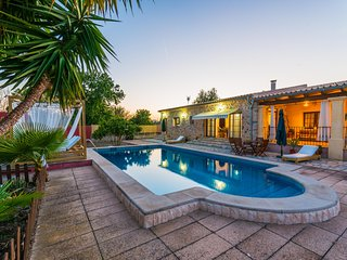 BLANQUERS - Villa for 4 people in Binissalem