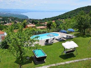 2 bedroom Villa in Gornji Rukavac, Primorsko-Goranska Zupanija, Croatia : ref 50