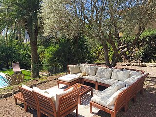 3 bedroom Villa in Saint Raphael, Cote d Azur, France : ref 2370436