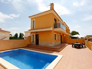 2 bedroom Villa in Miami Platja, Costa Daurada, Spain : ref 2370439