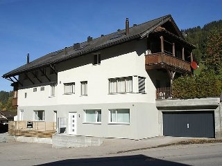 2 bedroom Apartment in CHURWALDEN, Mittelbunden, Switzerland : ref 2370569