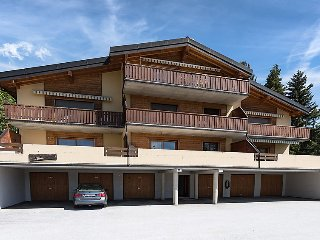 3 bedroom Apartment in Ovronnaz, Valais, Switzerland : ref 2370631