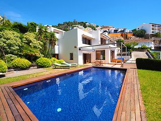 3 bedroom Villa in Roses, Catalonia, Spain : ref 5036461