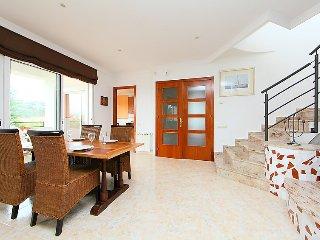 3 bedroom Villa in Lloret de Mar, Costa Brava, Spain : ref 2370713